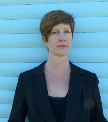 Patricia photo - author photo